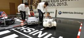 5월엔 BMW 키즈 드라이빙 스쿨에 참가하세요