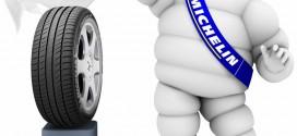 미쉐린타이어, 원자재 가격 상승에 국내타이어 가격 인상