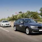 BMW 뉴 3시리즈 그란 투리스모 시승 행사 (2)