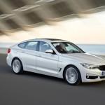 BMW 뉴 3시리즈 그란 투리스모 (1)0