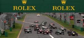 롤렉스, F1 코리아 그랑프리 공식 타임피스로 활약