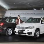 BMW 뉴 X5 출시 (1)