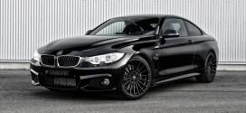 하만, BMW 4시리즈 파워 업그레이드 킷 발표