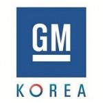 GM Korea 한국지엠 한국GM 로고