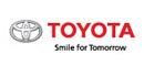 Toyota Logo 토요타 로고