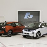BMW 코리아, 프리미엄 전기자동차 i3 출시 (3)