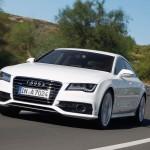 [아우디] Audi A7 55 TDI