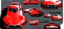 게임을 통해 자동차의 미래를 보다: 비전 그란투리스모 컨셉트