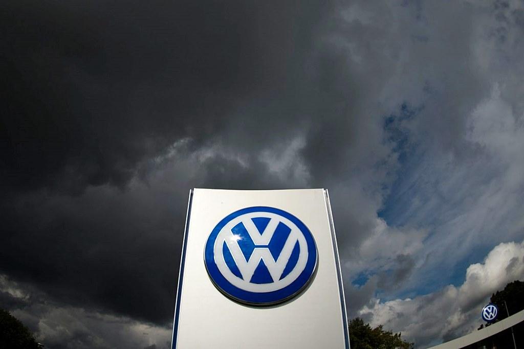 Volkswagen-India