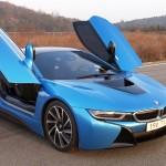 BMW i8 -2