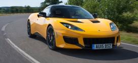 로터스(Lotus)의 프리미엄 수제 스포츠카 에보라 400(Evora 400) 국내 첫 선