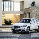 사진-The new BMW X1(1)