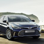 사진_Toyota 2016 New AVALON Limited