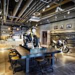 BMW 코리아, 바이크 문화체험 공간 '카페 모토라드' 오픈