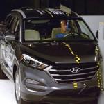 투싼 안전성 논란, 현대차, IIHS, 자동차안전연구원의 추가 답변 총정리