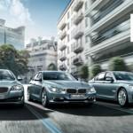 코오롱 모터스 BMW 인증 중고차 이벤트, BMW 캐리어 증정
