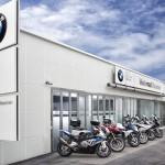 사진-BMW 모토라드 천안 전시장 및 서비스센터 (1)