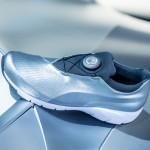 BMW 디자인웍스, 콘셉트카 '지나(GINA)' 닮은 드라이빙 슈즈 발표