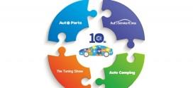 자동차 애프터마켓 산업전시회 오토모티브위크, 자동차 생애주기별 맞춤 애플리케이션 서비스 소개