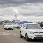 쌍용차, 유럽지역 스포츠마케팅 통해 브랜드 경쟁력 강화