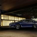 사진-BMW 인디비주얼 7시리즈 더 넥스트 100 이어스 에디션 (1)