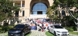 선인자동차, '링컨 인비테이셔널 2016'  고객 초청 골프 대회 성료
