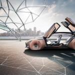 "BMW의 다음 100년: 자율주행, 전기차, 그리고 ""운전의 즐거움"""