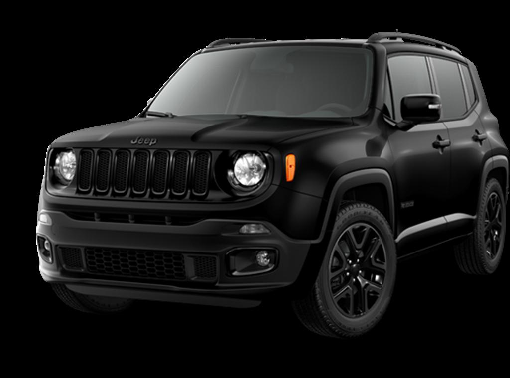 Black Jeep Cherokee >> 지프, '레니게이드 블랙 에디션' 및 '체로키 75주년 에디션' 출시 | [모터리언] Motorian