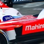 마힌드라 레이싱, 홍콩 포뮬러 E 챔피언십에서 3위 달성