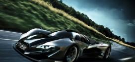 메르세데스-AMG, 1,000마력 넘는 하이퍼카에 F1 엔진 얹는다
