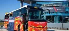대형트럭 휩쓴 만트럭버스, 컨버터블 버스로 새 도전장 내민다
