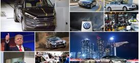 다사다난 2016년 자동차 뉴스 Top.10
