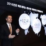 """메르세데스-벤츠 코리아, 한국 사회와 동반 발전하는 """"지속 가능한 성장 2.0"""" 비전 제시"""