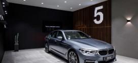 BMW 코리아, VIP 고객 대상 '뉴 5시리즈 프리뷰' 진행