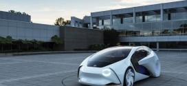 """토요타, 미래의 모빌리티를 구체화한 콘셉트카 """"TOYOTA Concept – i"""" CES에서 공개"""