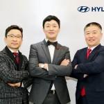 현대자동차, 2016 판매 우수자 TOP 10 공개