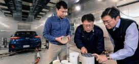 현대·기아차, 세계 최고 수준의 '고내열성 질소산화물 저감 촉매 기술' 개발