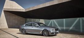BMW 뉴 5시리즈, 금융 프로모션 공개