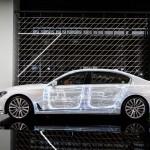 BMW 코리아 뉴 7시리즈 프로젝션 맵핑 전시 (1)