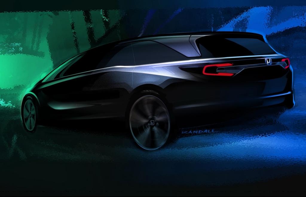 Honda_Odyssey_Teaser_Sketch