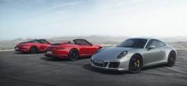 역동성과 편안함, 연비 효율까지 갖춘 포르쉐 뉴 911 GTS