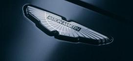 애스턴 마틴, 날개 대신 새로운 로고 부착할까?