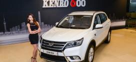 """""""최강 가성비"""" 국내 첫 중국산 승용차, 켄보 600은 어떤 차?"""