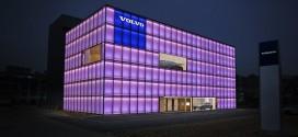볼보자동차 충남 천안 전시장 및 서비스센터 신규 오픈