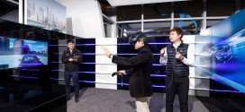 BMW 코리아, 그룹 최초 스타필드 하남에 뉴 5시리즈 디지털 쇼룸 운영