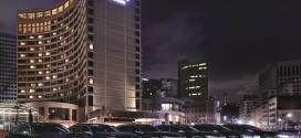 BMW 코리아, 서울 웨스틴조선호텔에 '뉴 7시리즈' 공급
