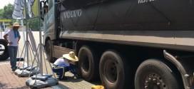 미쉐린, 트럭 운전자를 위한 봄철 타이어 안전점검 캠페인 실시