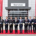 닛산, '인천 중구 서비스센터' 신규 오픈