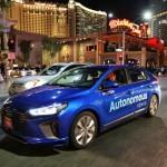 2017서울모터쇼, '자율주행차 및 관련 기술 전시 기반 마련'