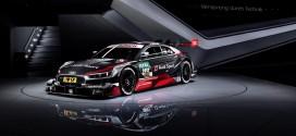 아우디, '2017 제네바 모터쇼'에서 '아우디 Q8 스포트 컨셉' 및 '더 뉴 아우디 RS 5 쿠페' 등 6종의 신차 공개